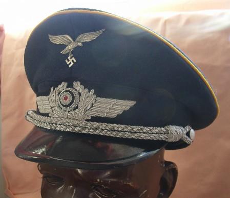 Head Dress - North East Militaria 2013