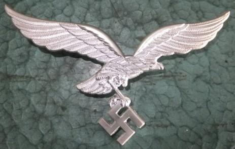 Reproduction WW2 Insignia - North East Militaria 2013
